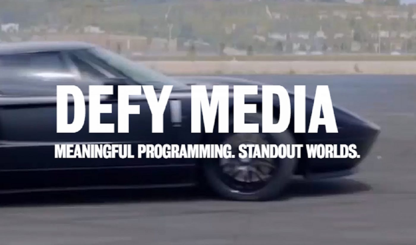Class Action Lawsuit Filed Against Defy Media, Claims Of Fraudulent Behavior From Former Generate Partners