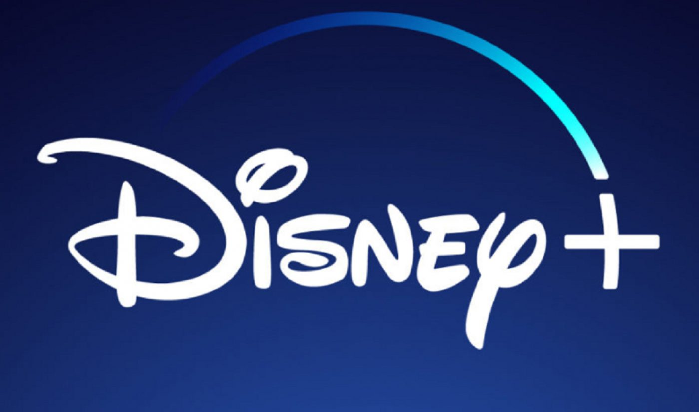 Disney Unveils Name Of Upcoming Streaming Service, Will Launch In Late 2019 With Marvel And 'Star Wars' Series
