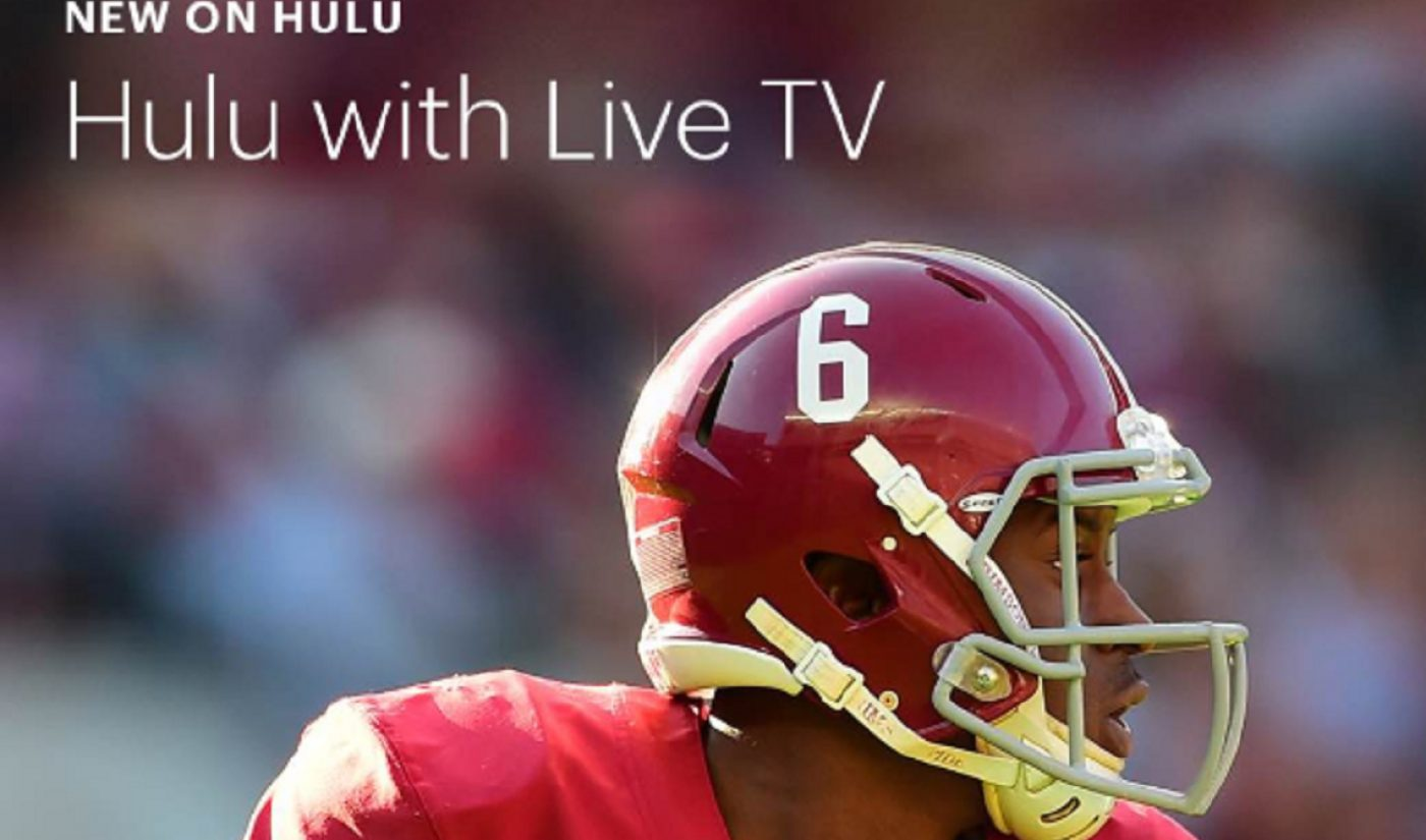 Hulu Announces New Spanish-Language And Lifestyle Add-Ons For Live TV Service