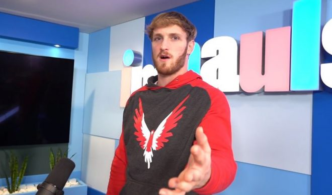 Logan Paul Dives Into Frank Sex Chat In Debut Episode Of 'Impaulsive' Podcast