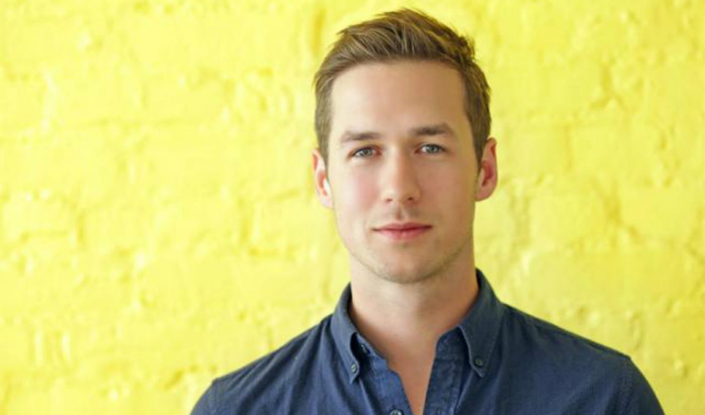 Snap Loses Another Executive As VP Of Content Nick Bell Departs