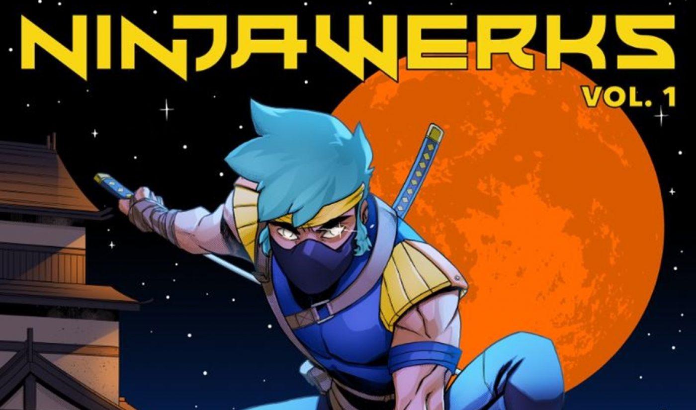Twitch Megastar Ninja Launches Preorder For EDM Compilation Album 'Ninjawerks'