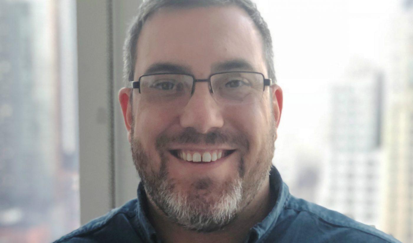 Condé Nast Entertainment Names Vox Vet Patrick Bulger Executive Director Of Its Digital Video Division (Exclusive)