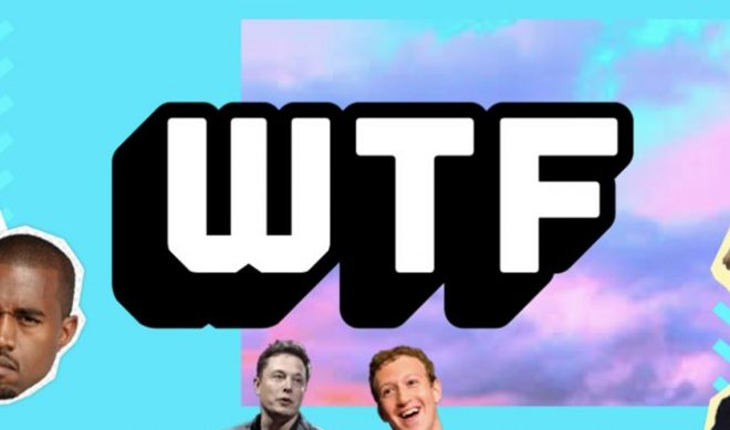 YouNow Launches Second Crypto-Based App, A Streaming Quiz Game Called 'WTF'