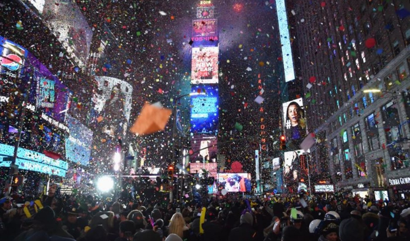 YouTube Music To Serve As Presenting Sponsor Of 'New Year's Rockin' Eve' In Expanded Pact With Dick Clark