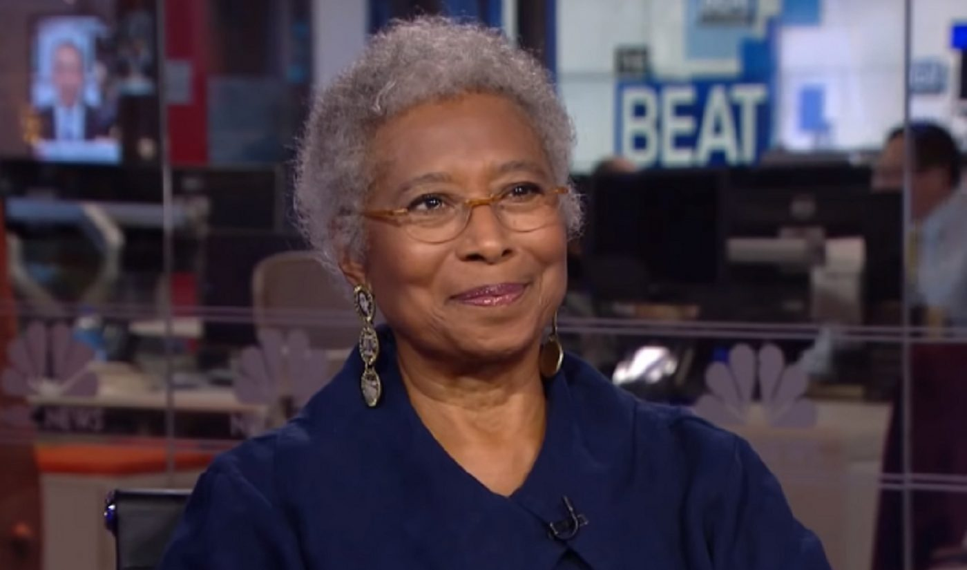 Celebrated Author Alice Walker Recommends Conspiratorial, Anti-Semitic YouTube Videos