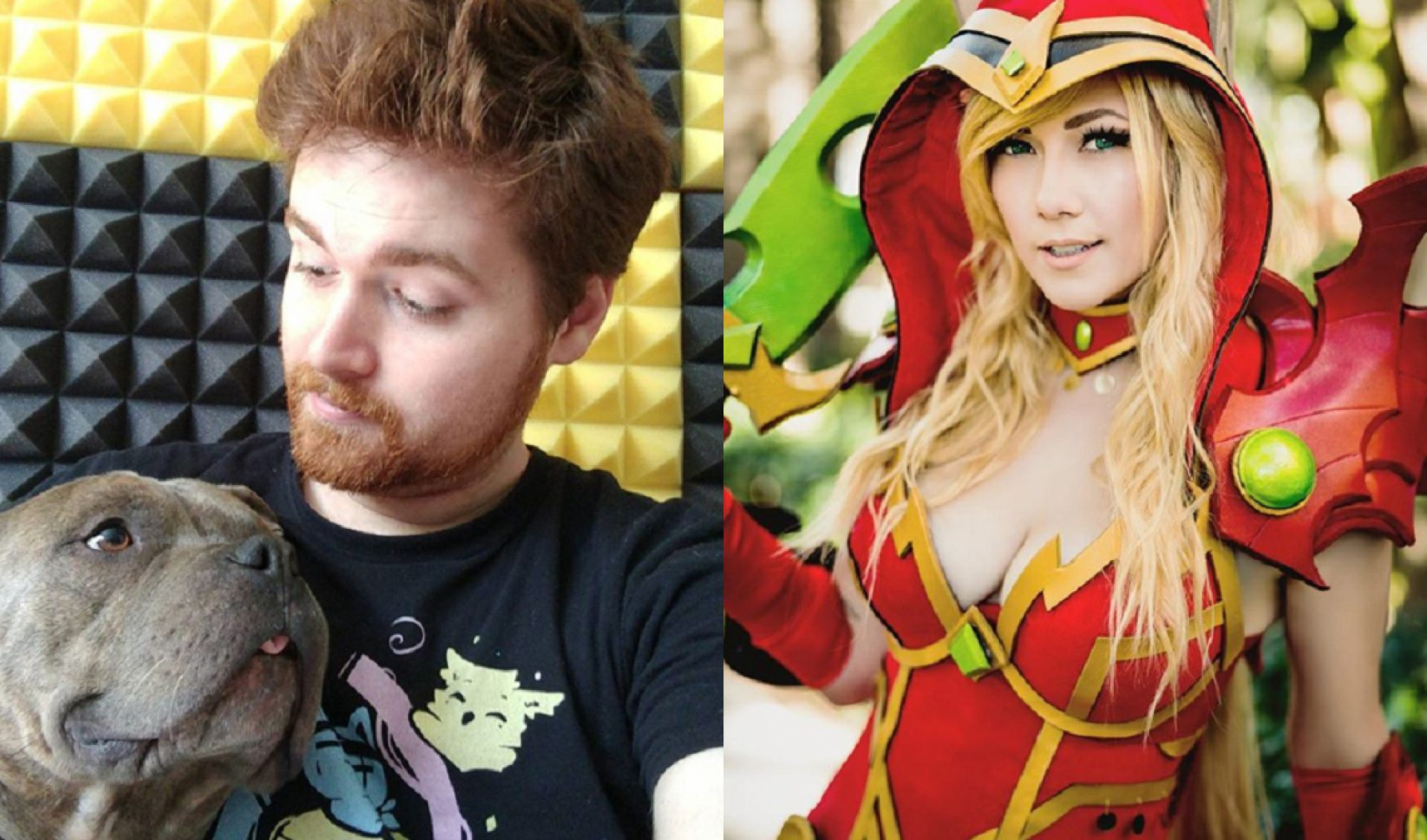 Channel Frederator Network Signs Gamers Mithzan And Lindsay Elyse