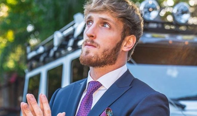 """Logan Paul Says """"The Stigma Of Being A YouTuber Is Getting Old"""" Amid Podcast, Music Ventures"""