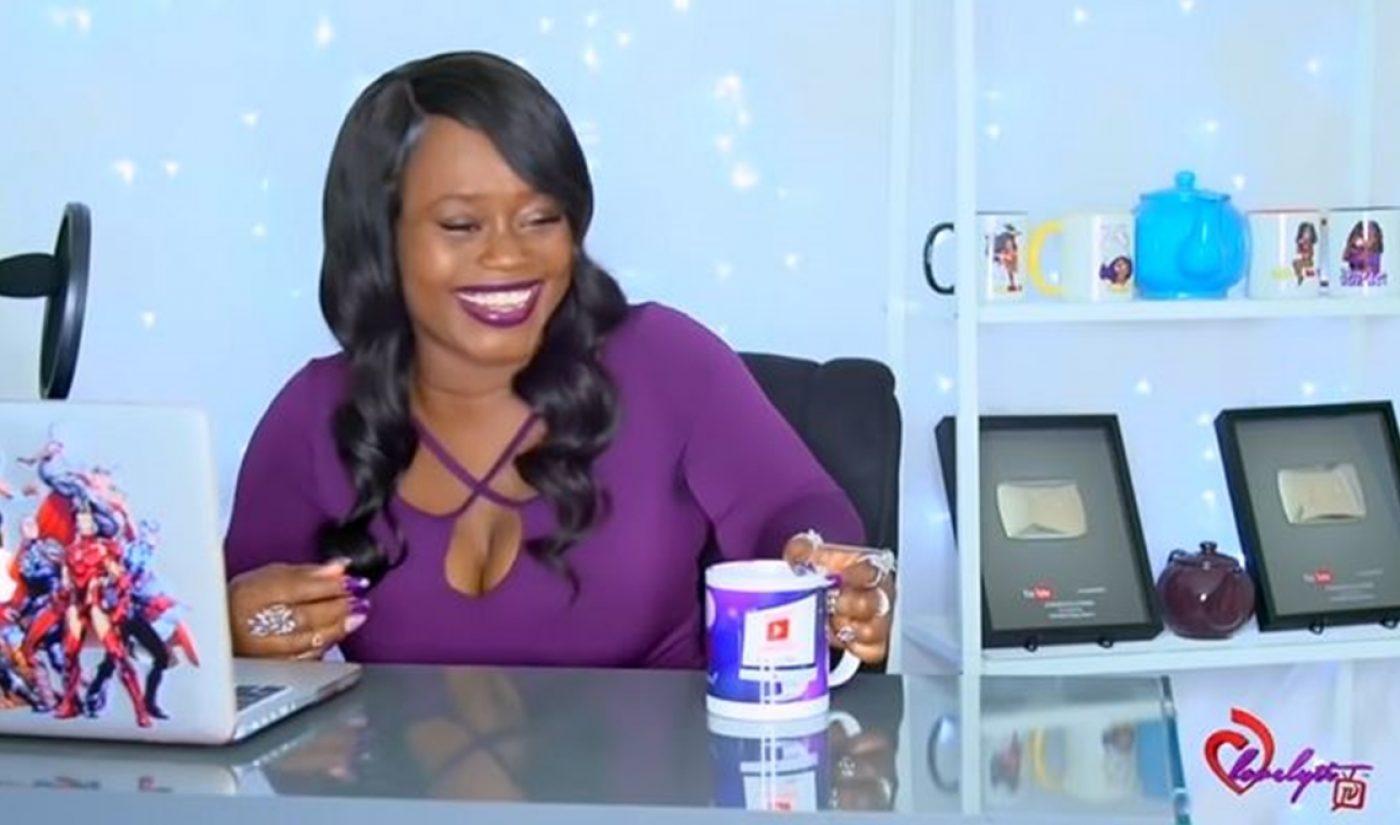 TopBuzz Creator Spotlight: This Digital Gossip Maven Is Building A Business By Spilling Celebrity Tea