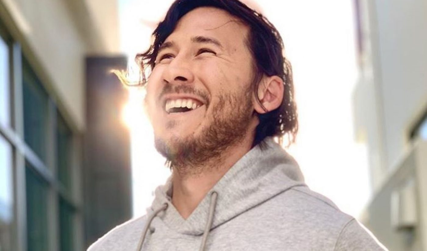 Markiplier Launches Last-Minute Pro-PewDiePie Stream, Supercharging His Subscriber Lead Over T-Series