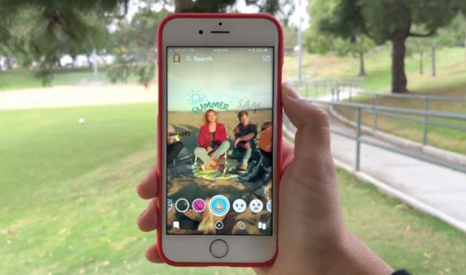 "Snapchat Original Content Head Sean Mills Says App ""Brings An Audience That Nobody Else Has"""