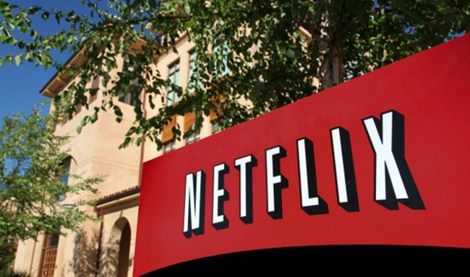 Department Of Justice Warns Academy That Banning Netflix From Oscars Could Violate Antitrust Laws