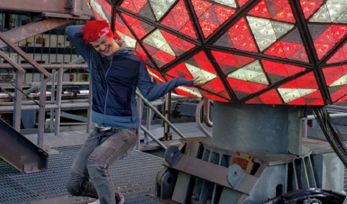 Ninja To Stream 'Fortnite' For 12 Hours On New Year's Eve In Times Square