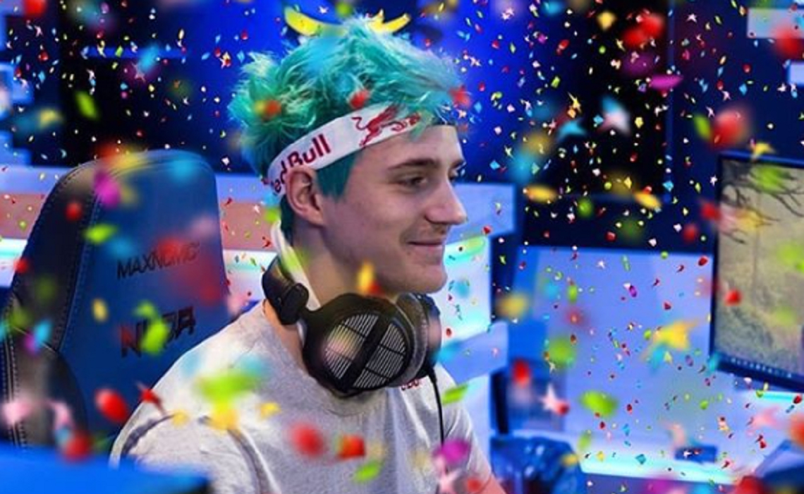 ninja s spent 3 800 hours streaming fortnite this year that s the equivalent of 95 40 hour workweeks - how much did i spend on fortnite