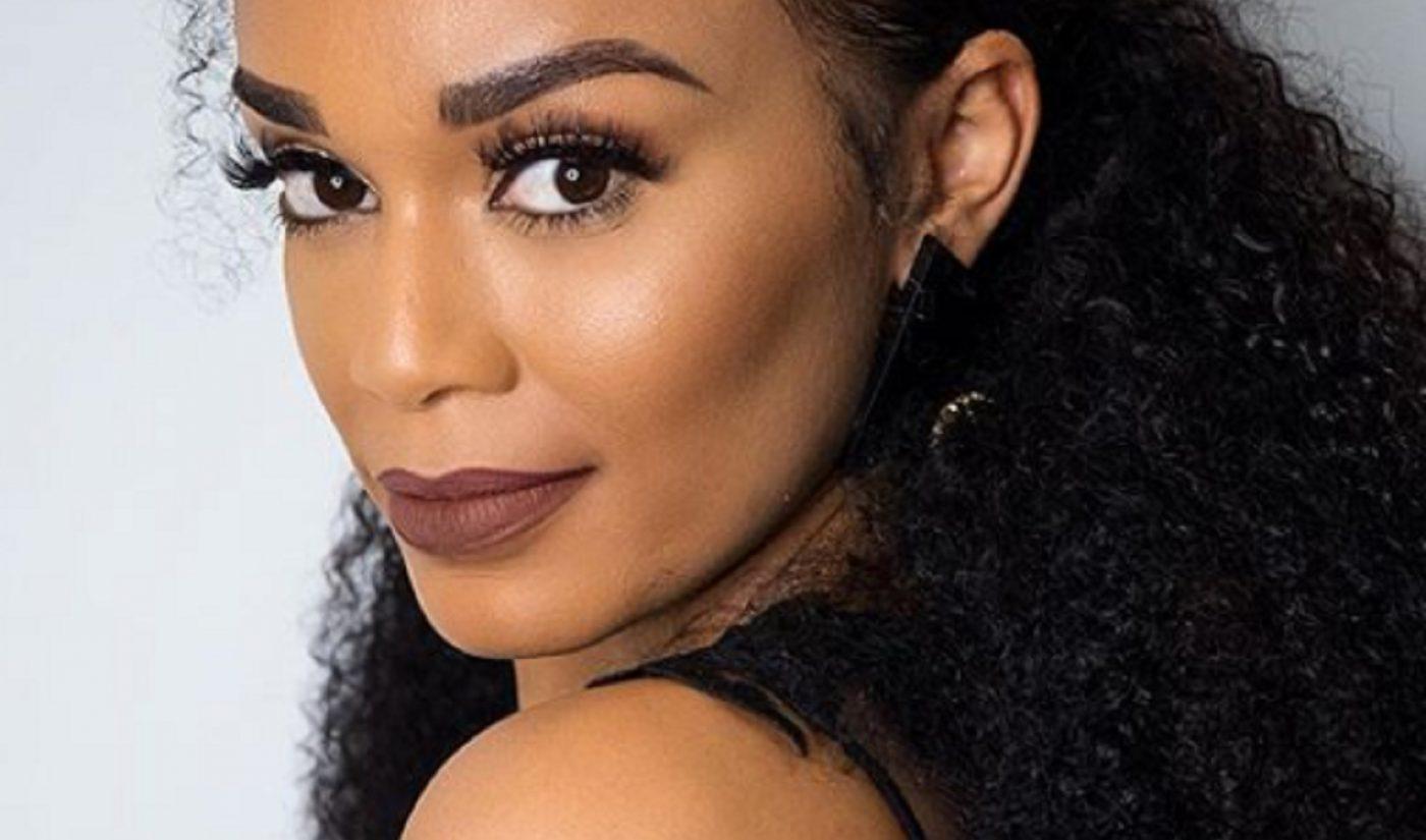 Netflix Orders First African Original, Spy Dramedy 'Queen Sono'