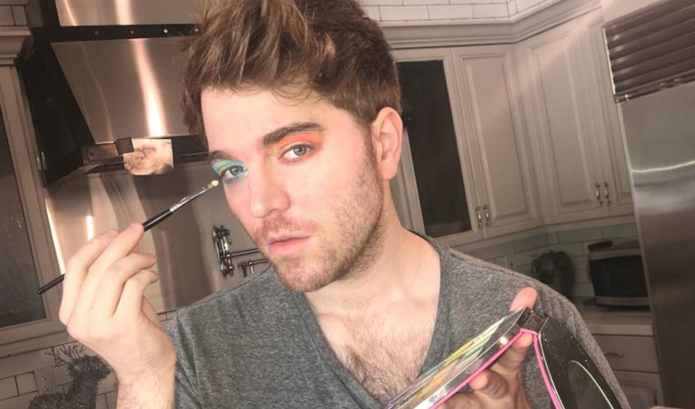 """Shane Dawson Re-Teaming With Jeffree Star On YouTube Series That's """"Never Been Done"""""""