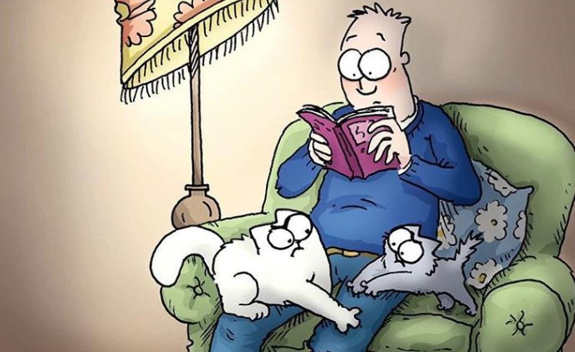 U.K. Based YouTube Giants Simon's Cat And Mr. Bean Launch