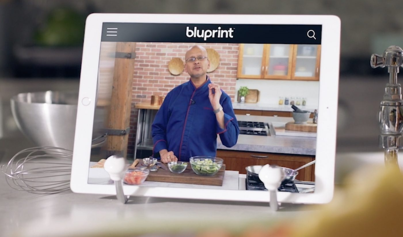 Insights: NBCU Crafts Bluprint For A New Kind Of Influencer