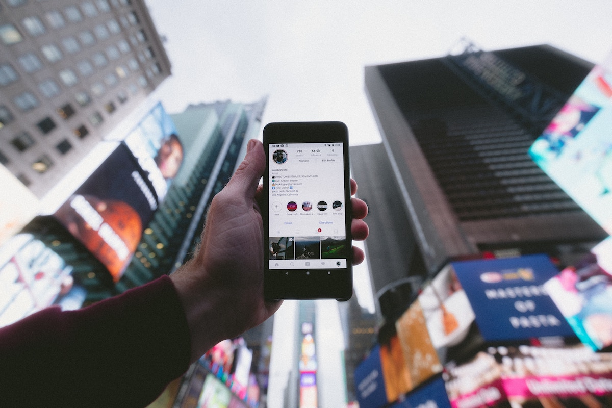 Instagram WhoSay,Tubular Labs CreatorIQ marketing