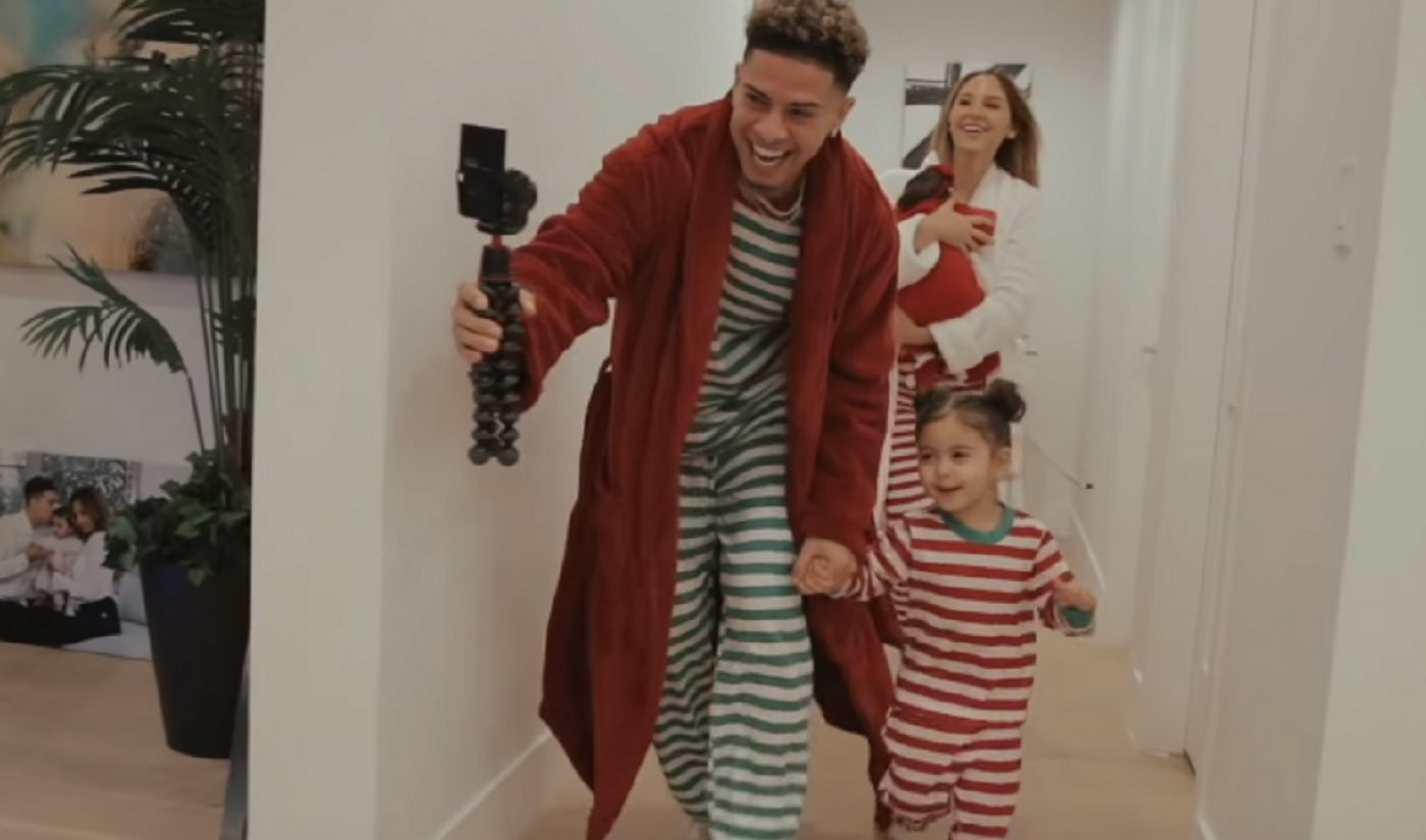 Family-Friendly YouTube Stars 'ACE Family' Under Fire After Father Shown Buying Child A Phallic Lollipop