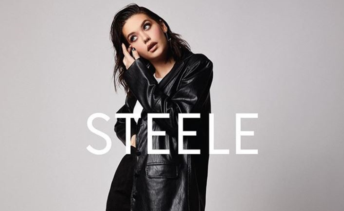ea23702b721 Amanda Steele Becomes Latest YouTube Star To Launch Her Own Fashion Label