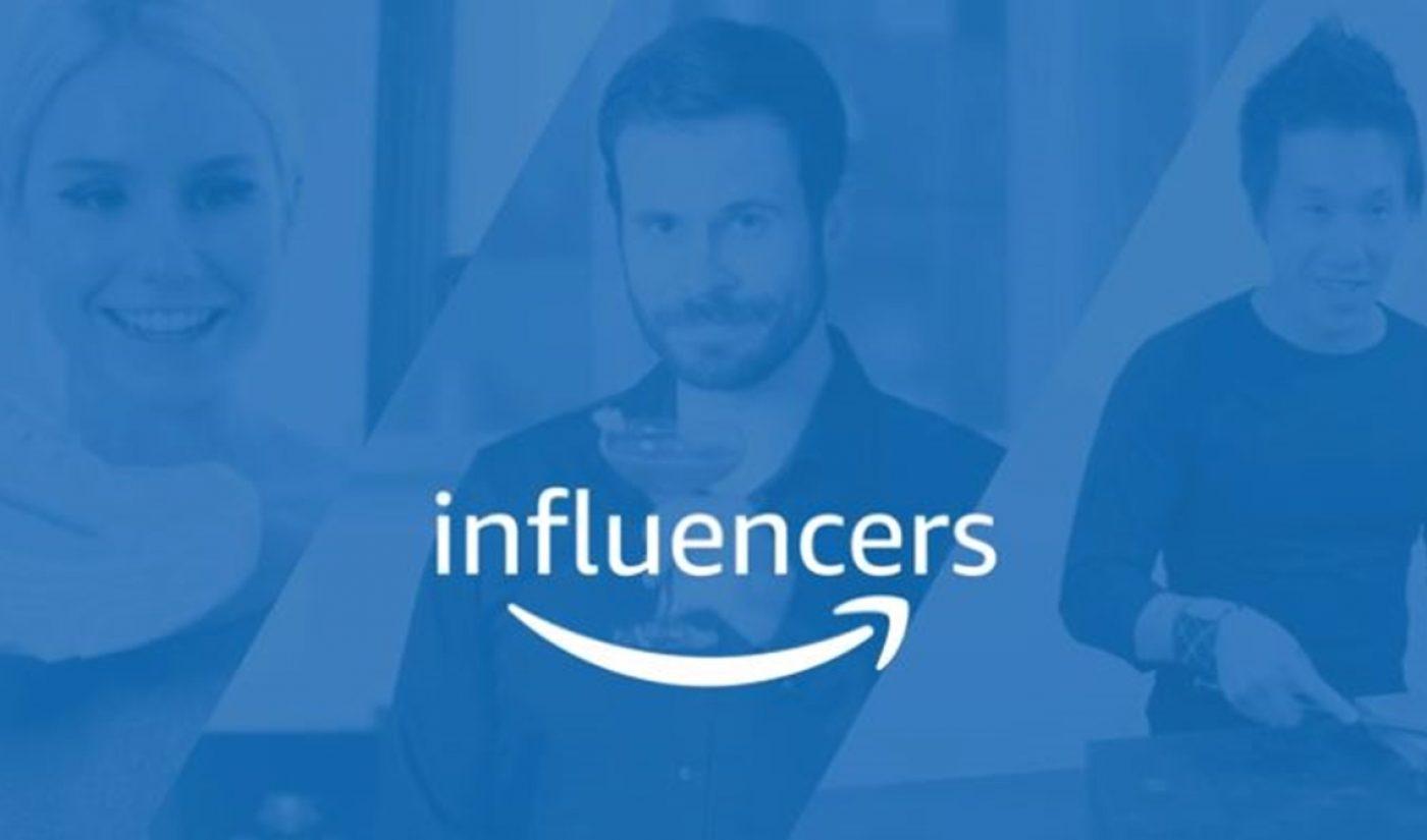 Here's How Much Money Creators Can Make Via Amazon's Influencer Program (Report)