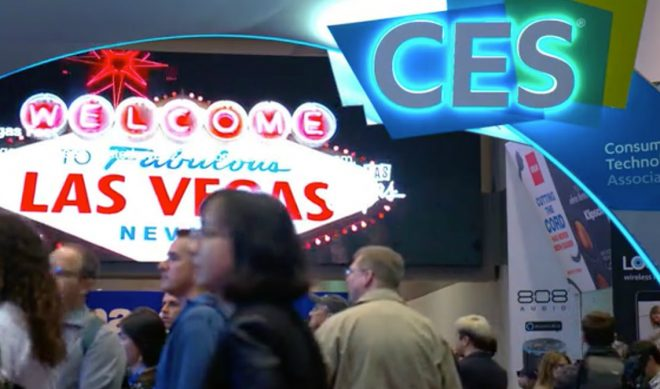 Here's What To Expect At CES 2019's C Space