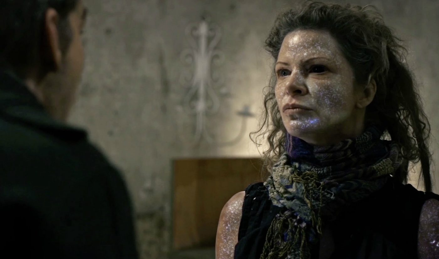 Indie Spotlight: 'Phoenix Run' Seeks Crowdfunding To Make Its Zombie-And-Superhero Dystopia A Multimedia Epic