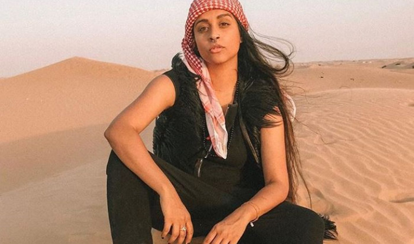 Stepping Away From 'Superwoman' Moniker, Lilly Singh Announces New Upload Schedule For 2019