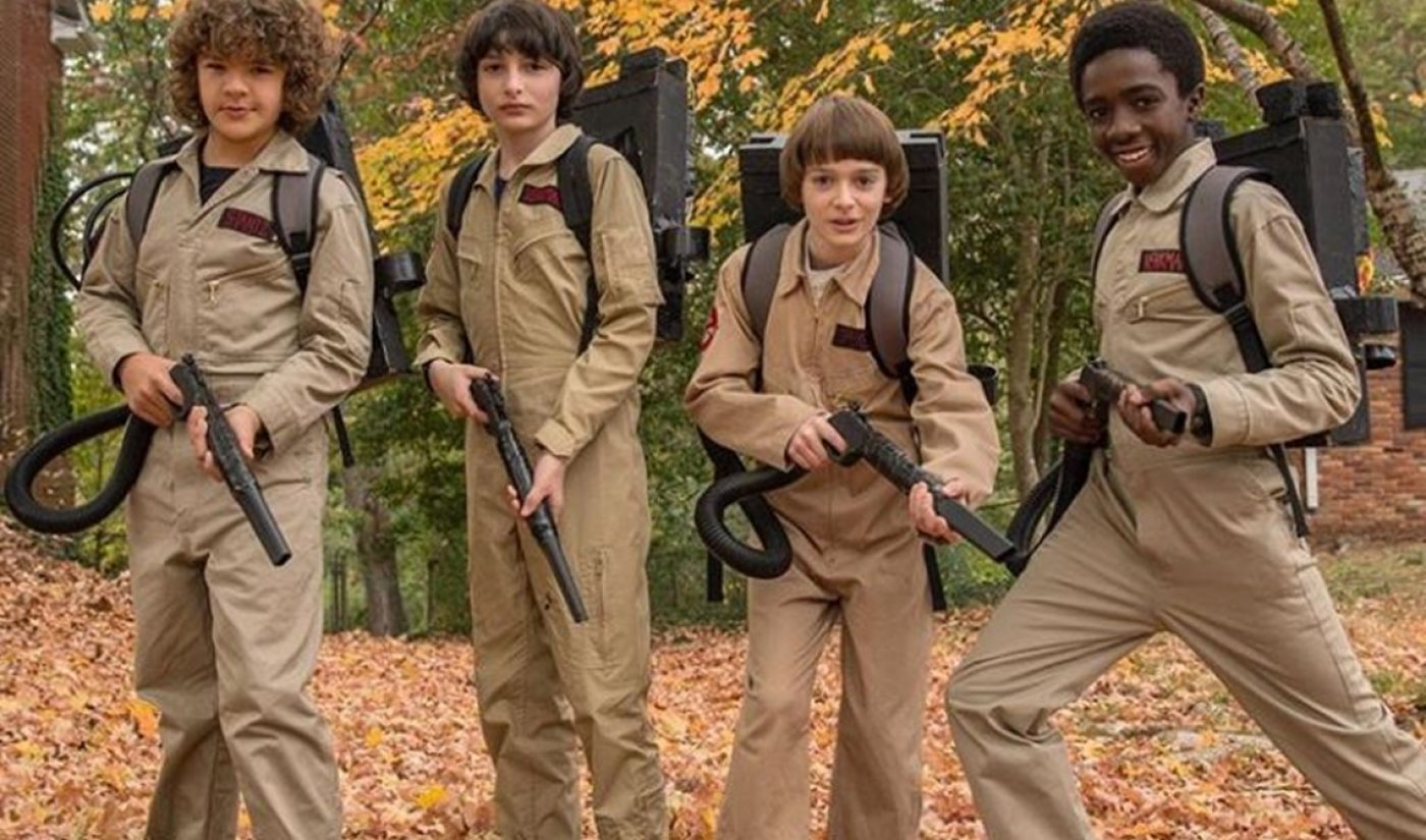 Netflix Announces Biggest Subscription Price Hike To Date