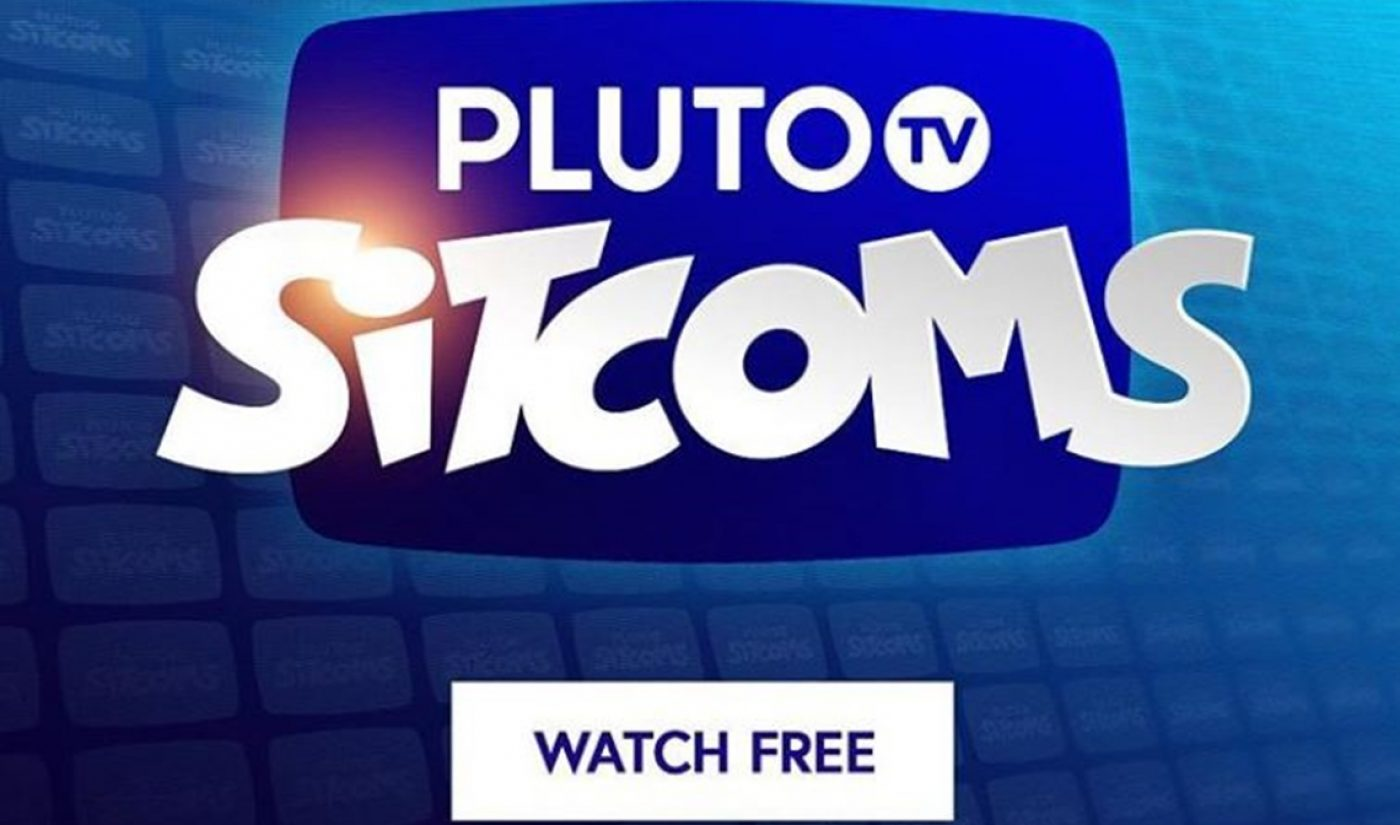 Viacom Purchases Free Streaming Platform Pluto TV For $340 Million
