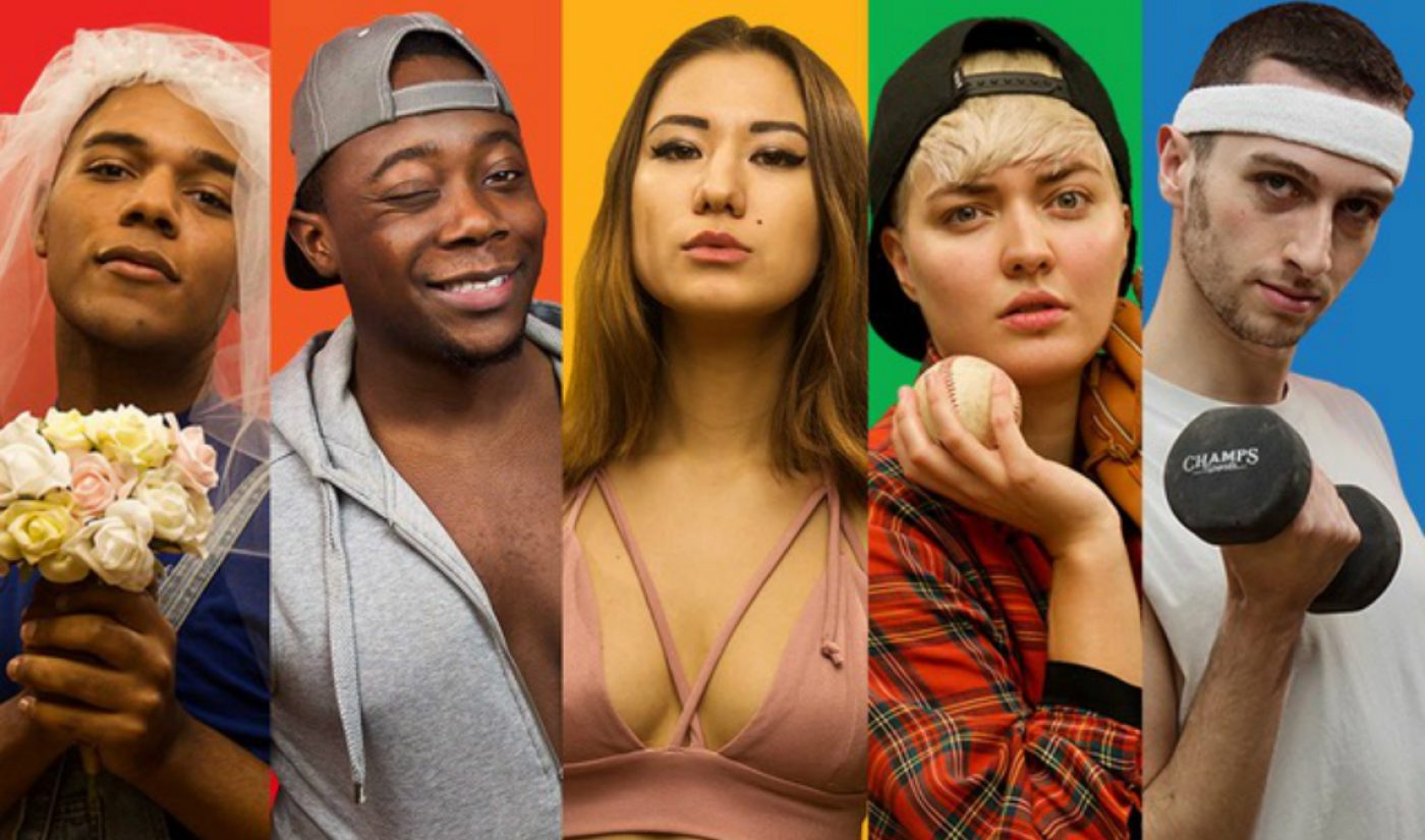 LGBTQ+ Streamer Revry Teams Up With SeedInvest To Crowdfund Its Next Investment Round