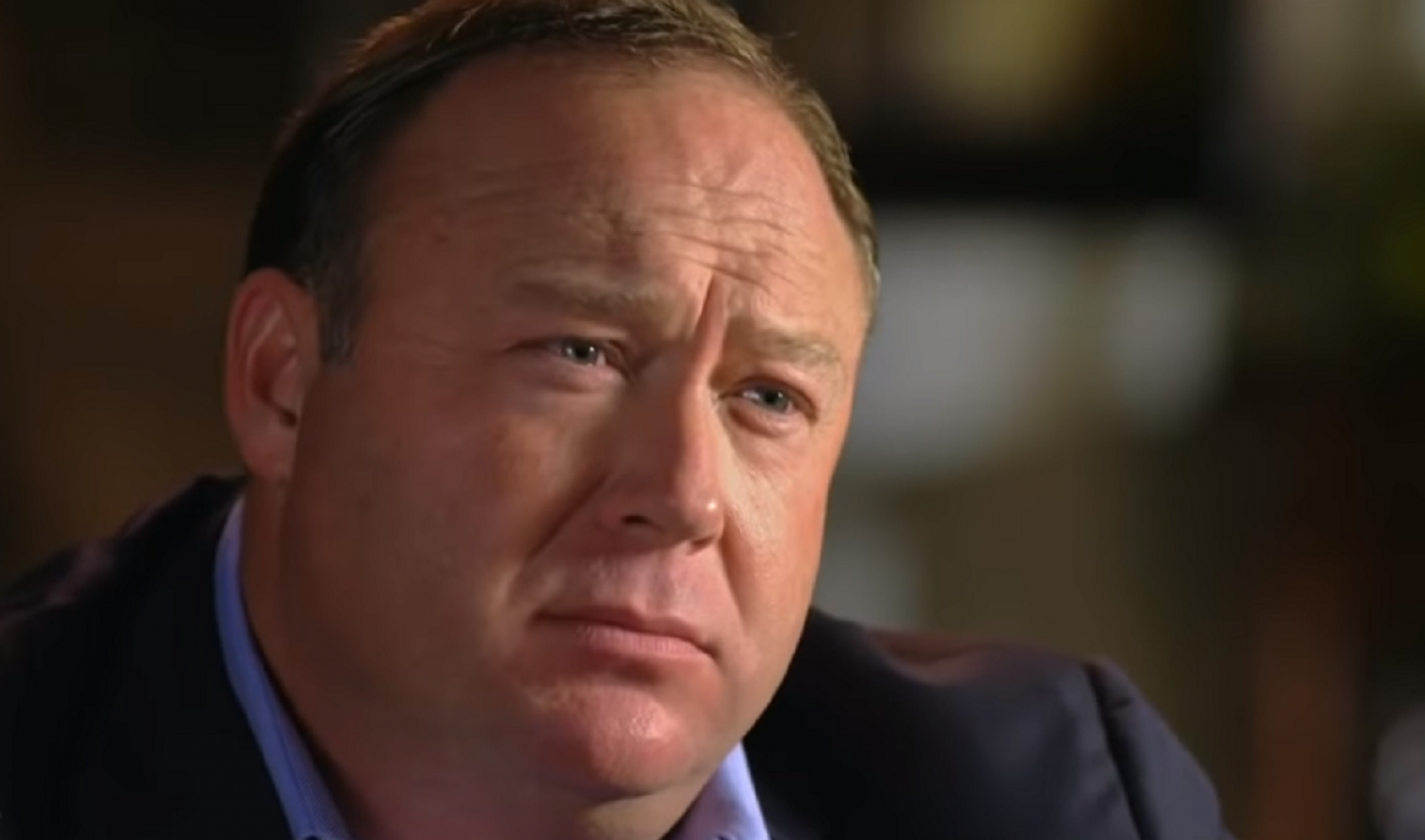 Roku Reverses Course, Bans Alex Jones Channel After Outcry