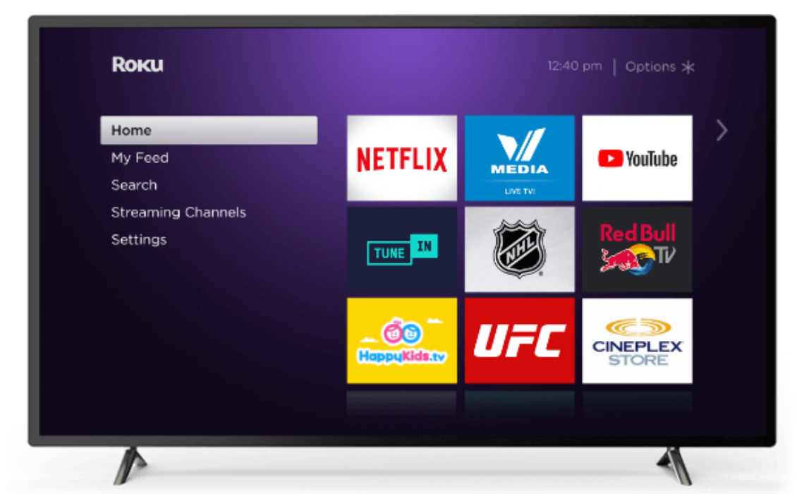 Roku Adds First Paid Channels, Including Starz, Showtime, Tastemade