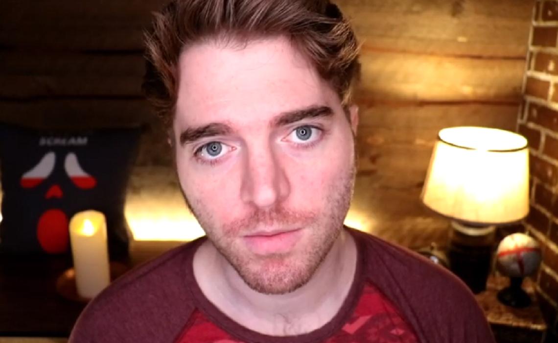 Shane Dawson garrett