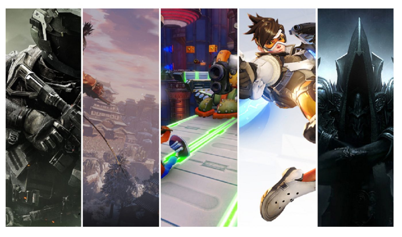 Activision Blizzard Lays Off 800 Employees, Expects Revenue Drop And Few New Games In 2019