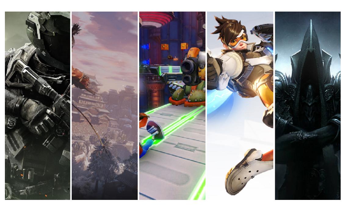 Activision Blizzard News