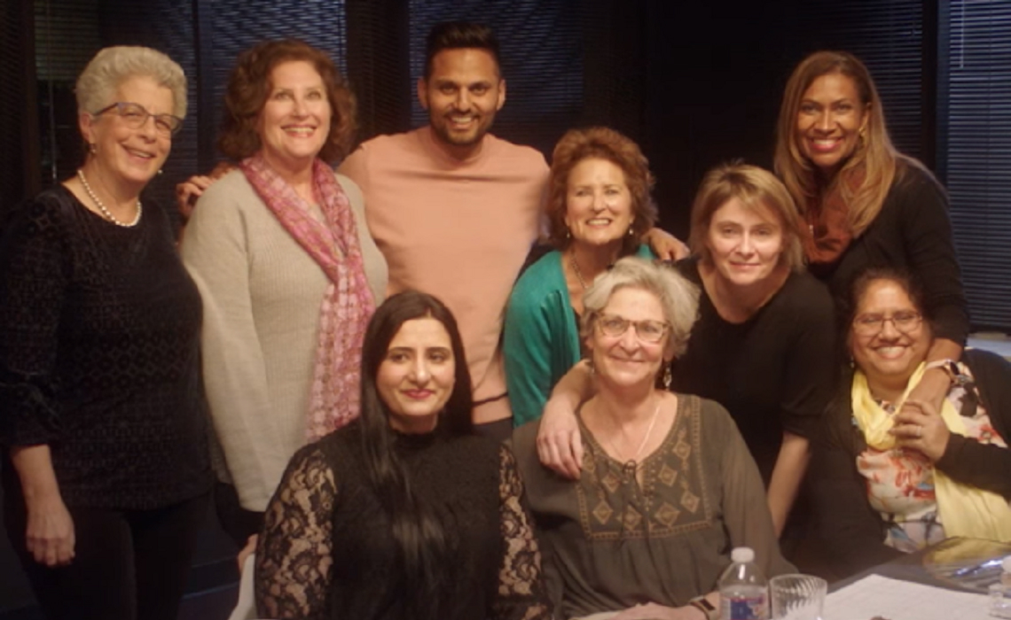 Jay Shetty Hosts The Ad Council's Newest 'Love Has No ...