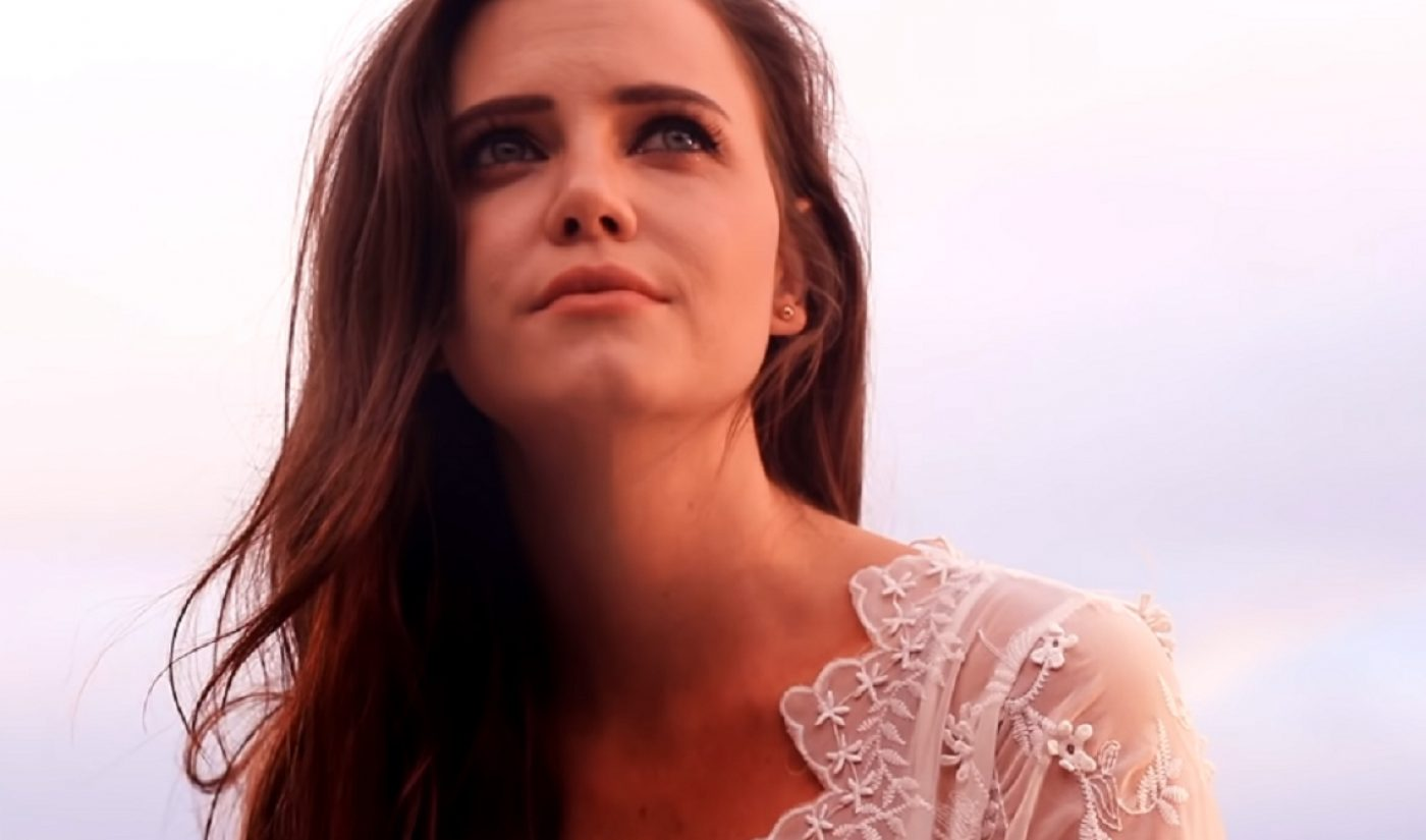 Creators Going Pro: Here's How YouTube Singer-Songwriter Tiffany Alvord Rode Out A Decade Of Industry Changes