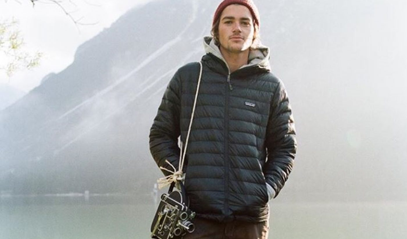 YouTube Star-Turned-Climate Change Activist Jack Harries Arrested At London Protest
