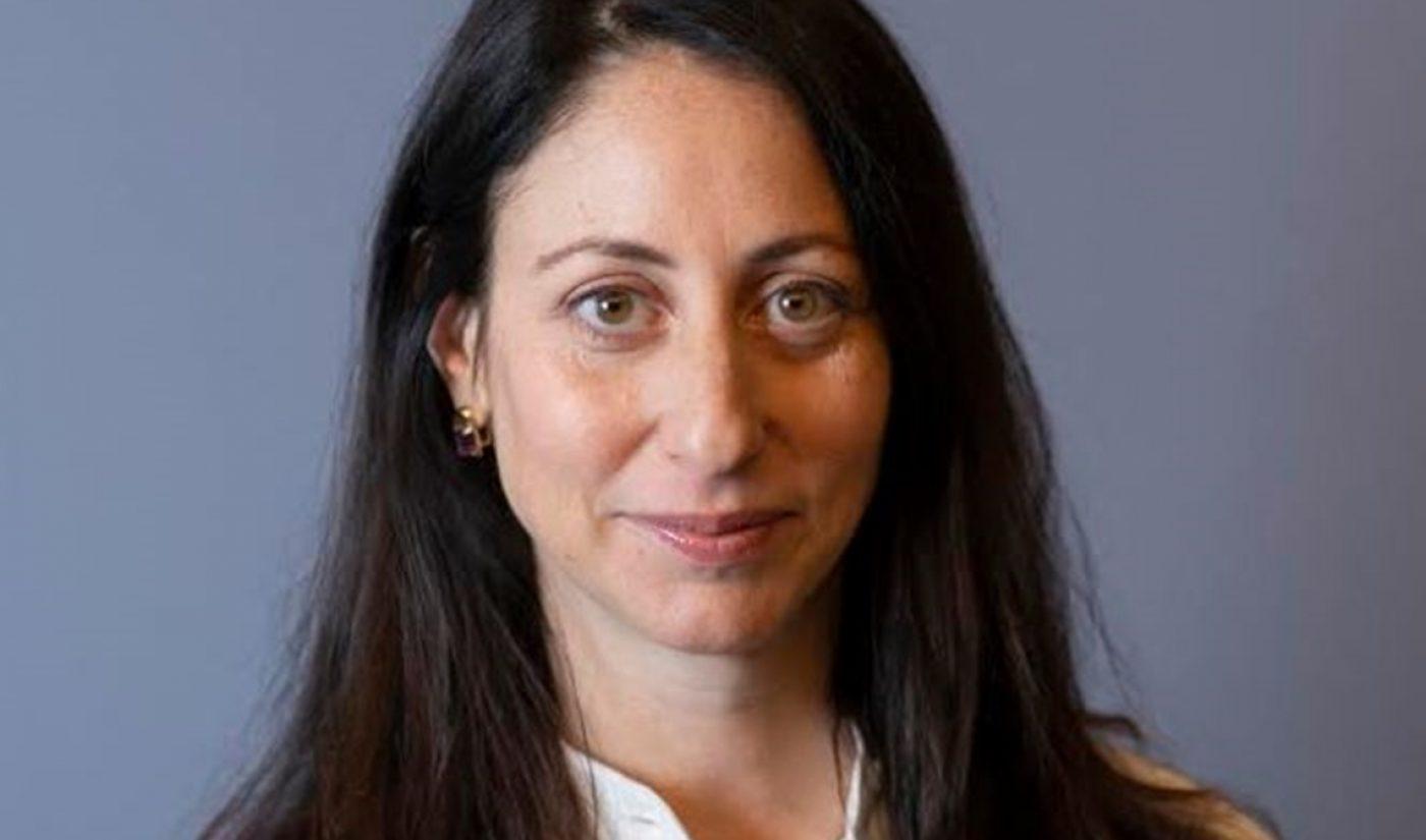 Former Facebook Exec And Creator Liaison Lauren Schnipper Joins Digital Investment Firm Next 10 Ventures