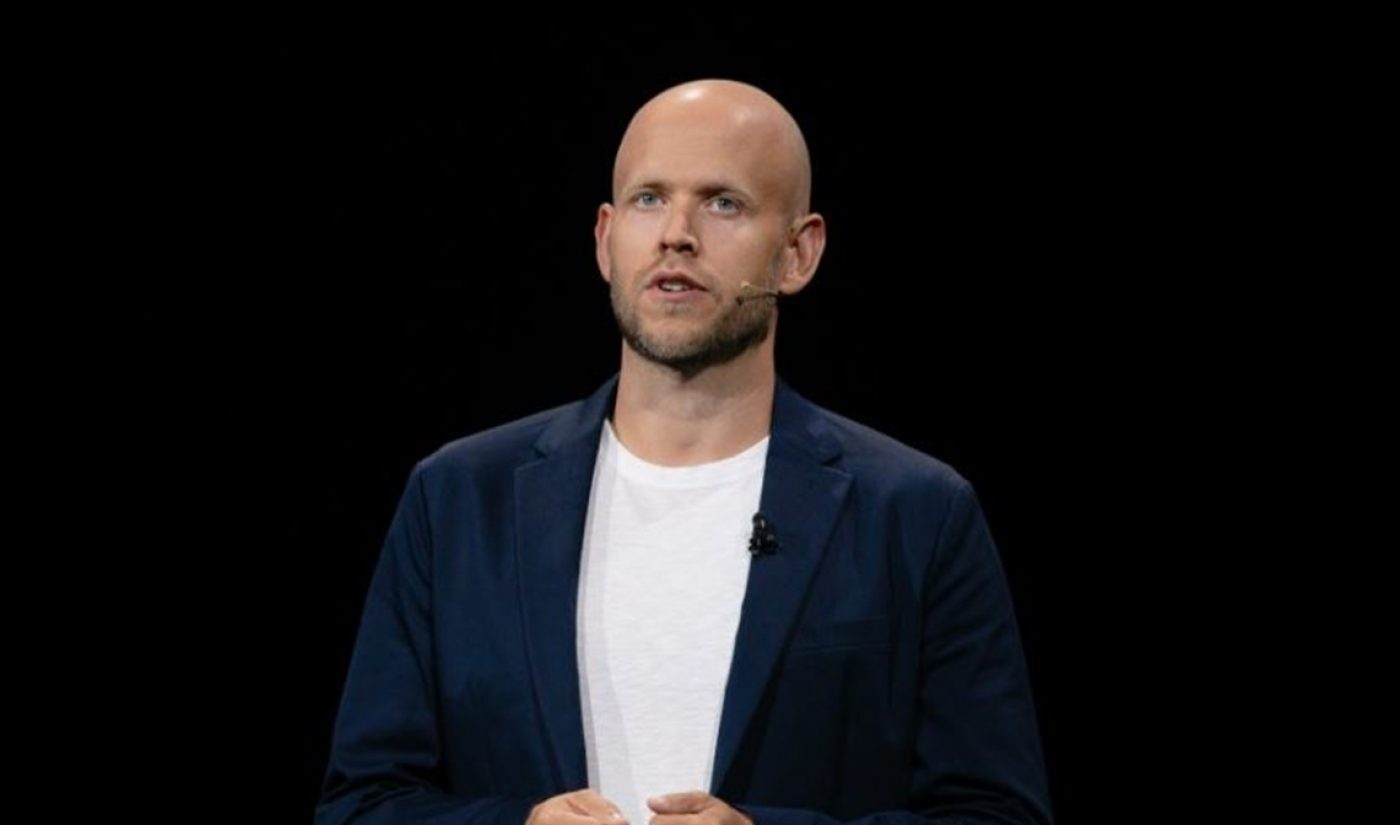 Spotify Acquires Gimlet Media, Anchor Amid $500 Million Bet On Podcast Industry
