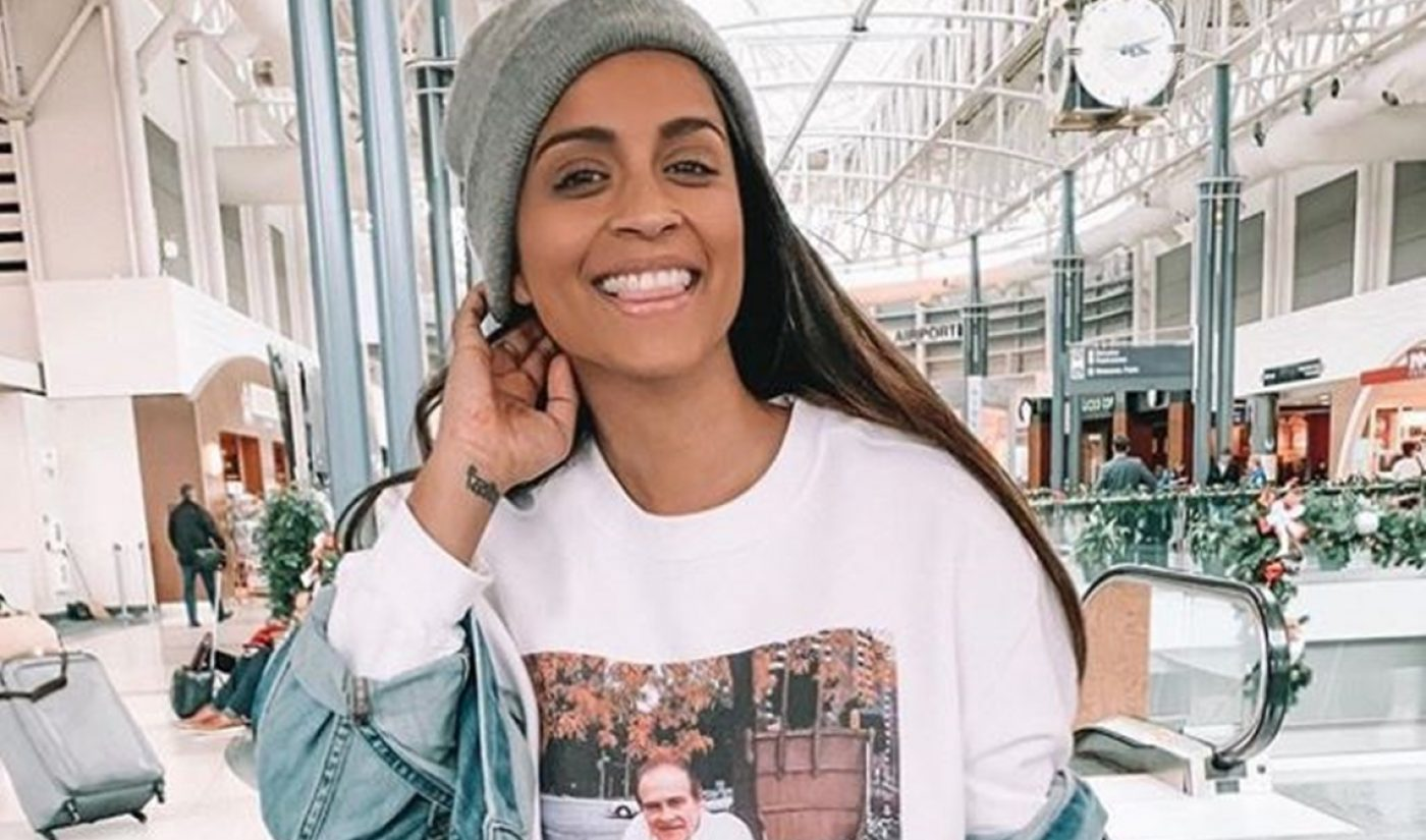 """Lilly Singh Comes Out As Bisexual, Urging Fans To Embrace Their Differences As """"Superpowers"""""""