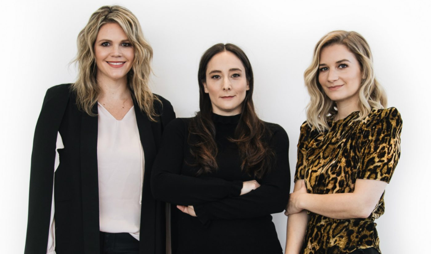 UTA Acquires Digital Brand Architects And Its Roster Of Beauty, Fashion, Lifestyle Talent