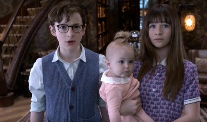 Diary Of A Web Series: A Series of Unfortunate Extras
