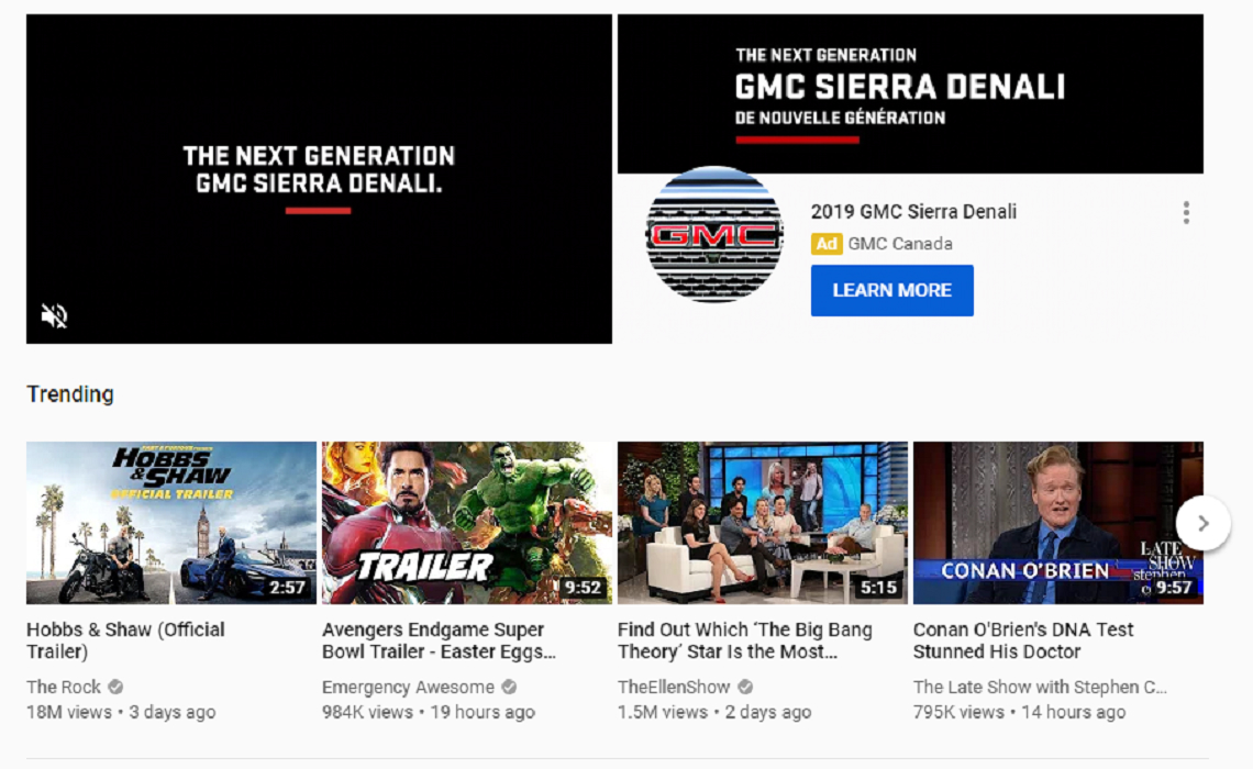 YouTube Just Changed How It Sells Its Priciest Ad Format ...