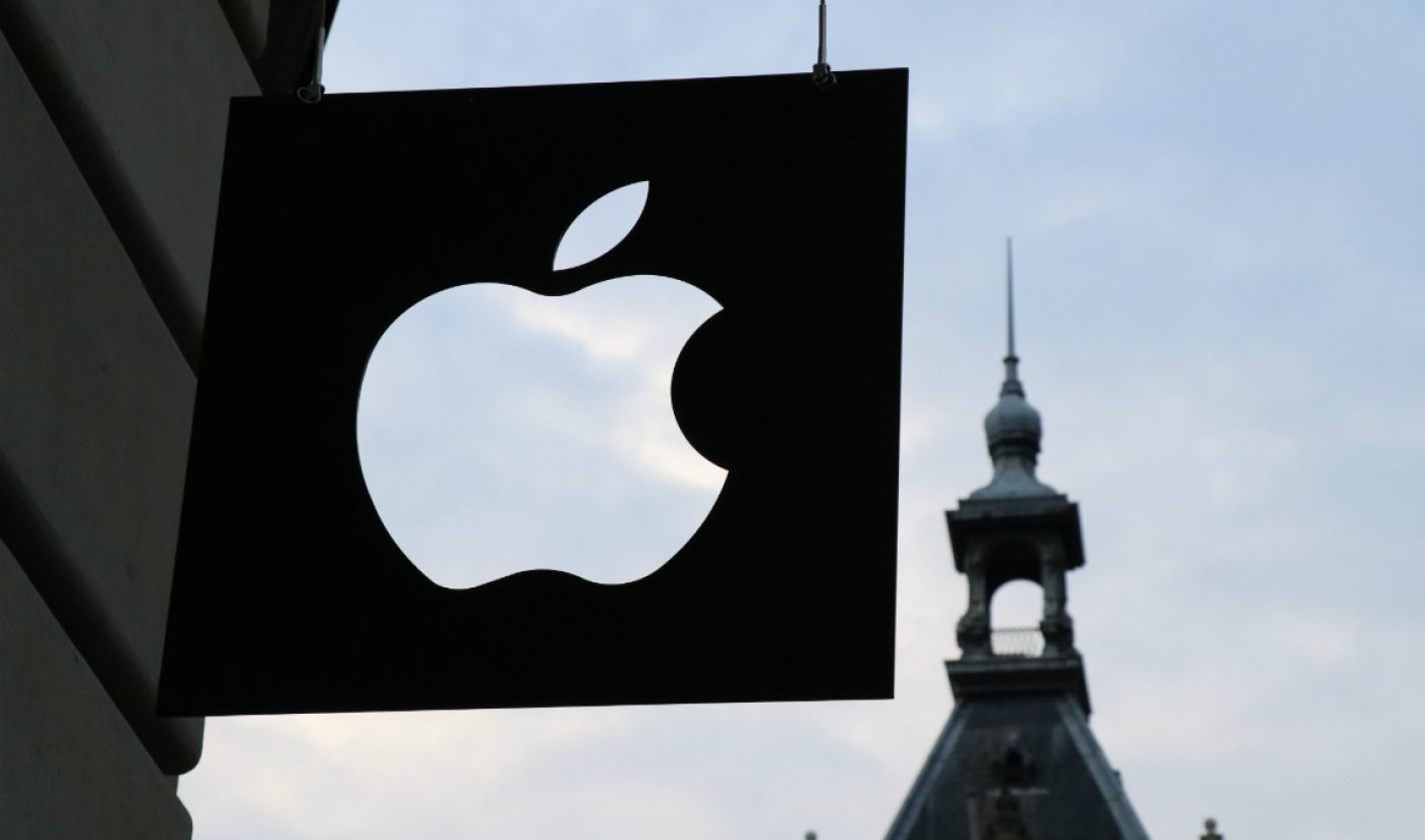 Here's How Apple's Spending Its Massive $1 Billion Original Content Budget Ahead Of Streaming Service Launch