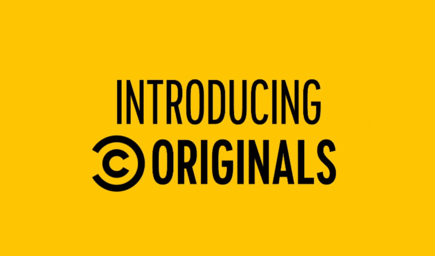 Comedy Central Launches YouTube Channel To Host Slate Of Original Digital Programming