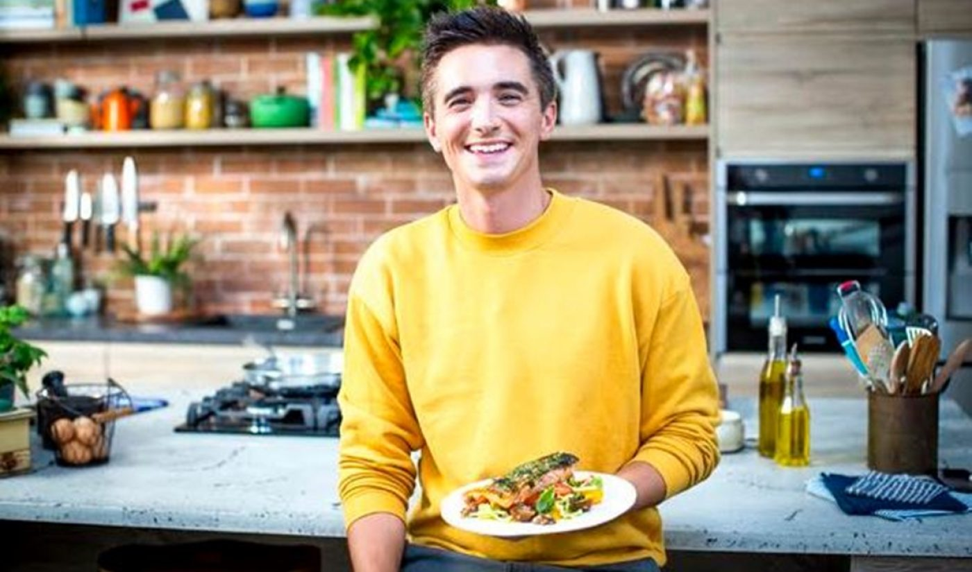 Digital Brand Architects Signs Donal Skehan, Chantelle Paige-Mulligan After UTA Acquisition