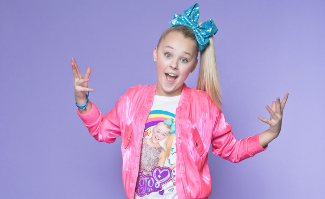 JoJo Siwa drawing